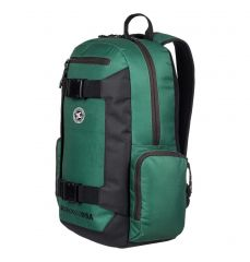 תיק גב סקייט DC Chalked Up 28L - Large Backpack Green