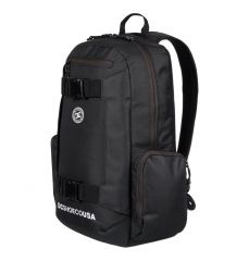 תיק גב סקייט DC Chalked Up 28L - Large Backpack Black