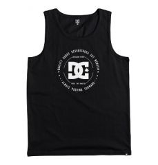 DC Rebuilt - Vest for Men Black