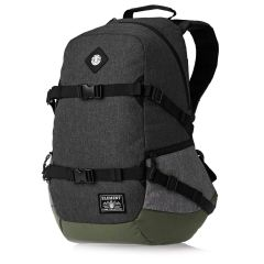 ELEMENT JAYWALKER BACKPACK MOSS HEATHER