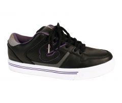 Elyts DB1 Shoe Black Purple