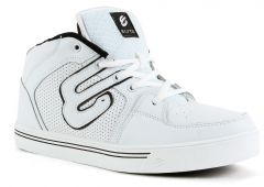 Elyts Mid-top Action White