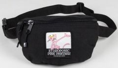 HYDROPONIC FANNY PACK PANTHER SHOW BLACK