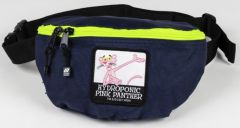 HYDROPONIC FANNY PACK PANTHER SHOW NAVY