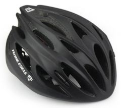 Flying Eagle FAST FORWARED BLACK Helmet