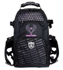FLYING EAGLE SKATE BACKPACK BLACK/PINK