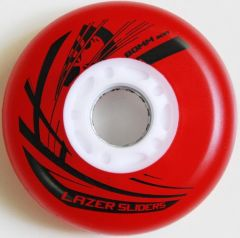 FLYING EAGLE LAZER SLIDERZ RED 4 PCS