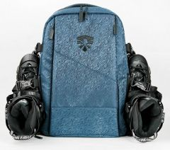 FLYING EAGLE SKATE MOVEMENT BACKPACK BLUE
