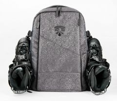 FLYING EAGLE SKATE MOVEMENT BACKPACK GREY