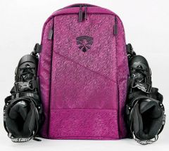 FLYING EAGLE SKATE MOVEMENT BACKPACK PINK