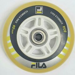 FILA 90MM 83A WHEELS 8PACK