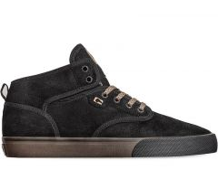 נעלי סקייטבורד Motley Mid Black/Brown/Winter