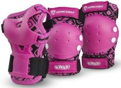 FLYING EAGLE CELLER SET PINK