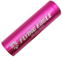 FLYING EAGLE PRO BEARINGS 16 PACK-PINK