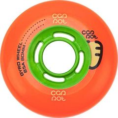 GYRO Carrot Wheels 4pcs pack