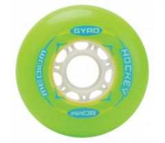 GYRO Hockey Medium Wheels 4pcs pack