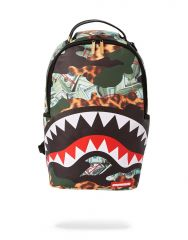 SPRAYGROUND HERO SHARK BACKPACK