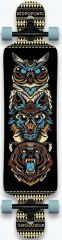 HYDROPONIC 39 DT ANIMALS LONGBOARD COMPLETE