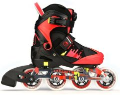 MICRO DUALITY KID INLINE SKATES RED