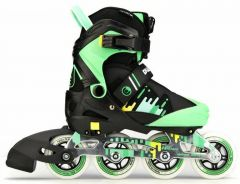 MICRO DUALITY KID INLINE SKATE GREEN