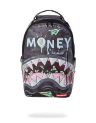SPRAYGROUND MONEY MONSTER BACKPACK