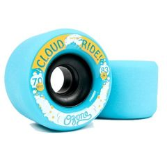 CLOUD RIDE Ozone 70MMX37mm 83A WHEELS set of 4