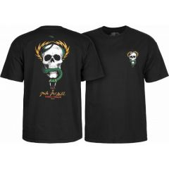 חולצה Powell Peralta Mike McGill Skull & Snake T-shirt - Black