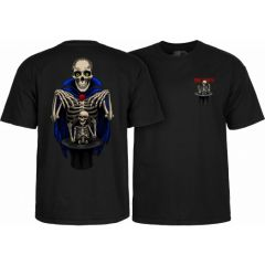 חולצה Powell Peralta Blair Magician Black T-shirt