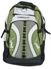 תיק גב Powerslide Phuzion Backpack Pure