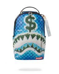 SPRAYGROUND REPUBLIC OF SHARK ISLAND BACKPACK