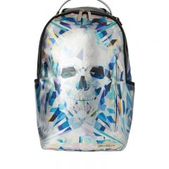 SPRAYGROUND RICH & DANGEROUS BACKPACK