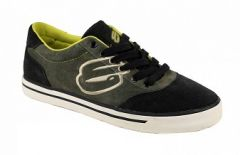 Elyts Low top Ruckus Green
