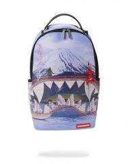 SPRAYGROUND SACRED MOUNTAIN BACKPACK