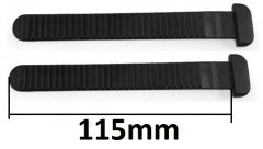 SEBA LADDER STRAPS 115MM