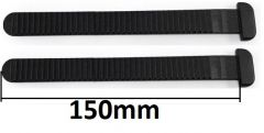 SEBA LADDER STRAPS 150MM
