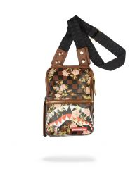 SPRAYGROUND SHARK FLOWER: SLING