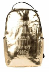 תיק גב SPRAYGROUND GOLD BRICK (YELLOW)