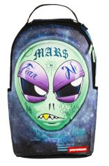 תיק גב SPRAYGROUND Limited Edition 3D Lenticular Alien Head