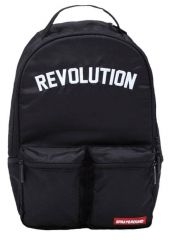 Sprayground Revolution Embroidered Bag