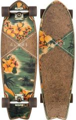 GLOBE 30 Sun City Coconut/Hawaiian Cruiser Complete set