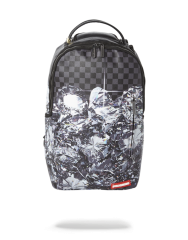 SPRAYGROUND TOO MANY KARATS BACKPACK