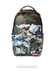 SPRAYGROUND TOUGH MONEY BACKPACK