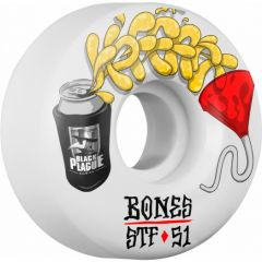 BONES STF 103A Hoffart Beer Bong 51mm Locks Wheels 4pk