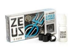 Zeus Bearings All-Weather ABEC 9
