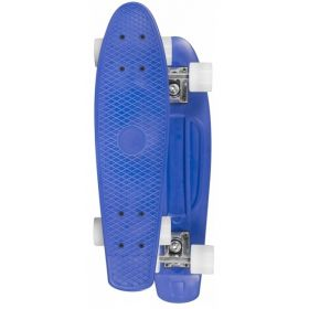 סקייטבורד Choke Skateboards Juicy Susi 22,5x6 Blue