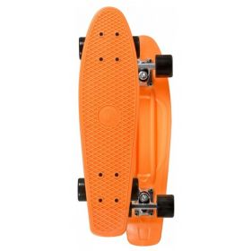 סקייטבורד Choke Skateboards Juicy Susi 22,5x6 Orange