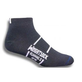 גרביים Wrightsock Running II Low Socks