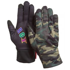 SPRAYGROUND SPLIT DESTROY GLOVES SIZE M
