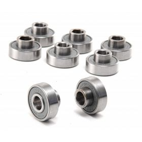 מיסבים Carver Abec 7 Built-In Bearings 8 pack