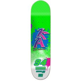 Chocolate Anderson BRAAAAP! Deck 8.12
